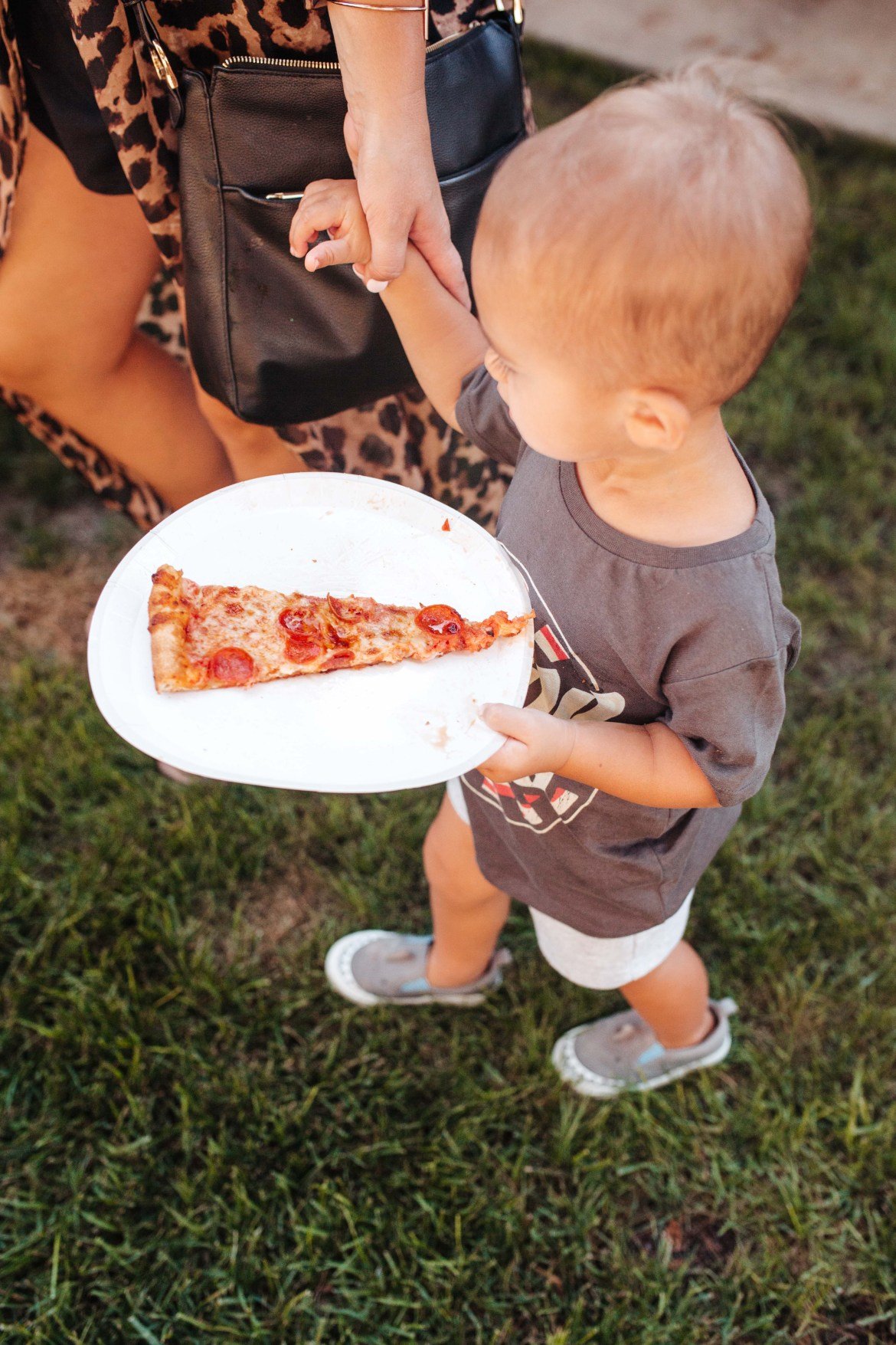 2nd Birthday Party Toddler Twins Pizza Party
