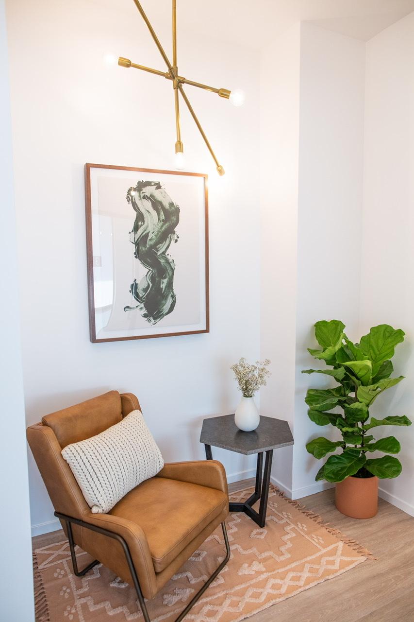Salon Row Furniture Design