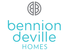 Bennion Deville Homes Logo