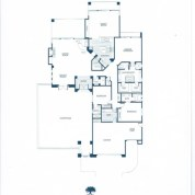 246 Loch Lomond Road, Rancho Mirage, CA 92270 Floor Plan