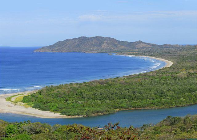 El Estero Villa in Las Mareas Tamarindo