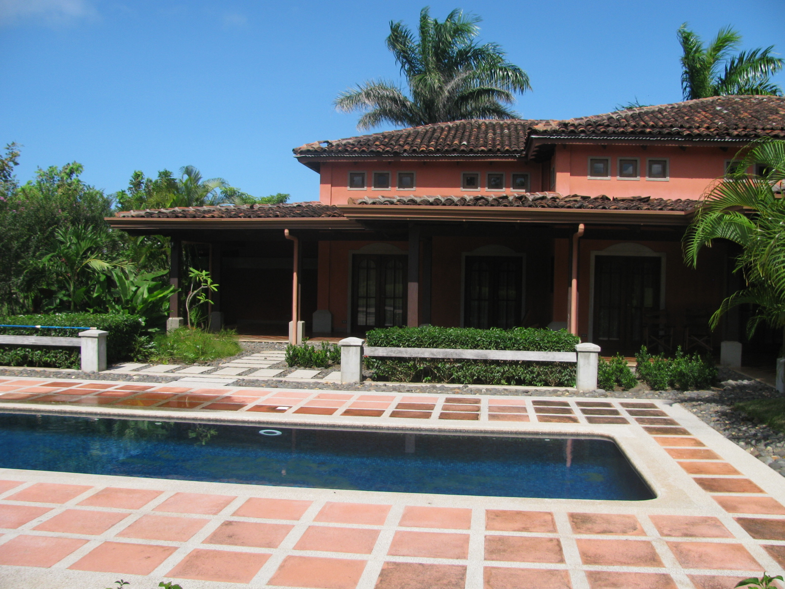 Spanish Colonial Home For Sale In Hacienda Pinilla