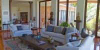La Mirada Living Room | Costa Rica Real Estate