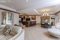 villa-austin-living-room | Costa Rica Real Estate