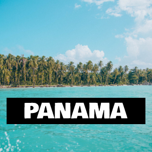 Panama travel posts