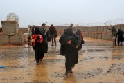 "Syria-Jordan: relief convoy fails to reach ""desperate"" Rukban camp"