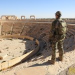 The Guardian: How Syria's blasted landmarks are starting to rise from the ruins