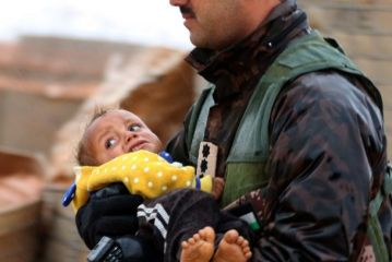 Al-Rukban camp has no doctors, but that could change