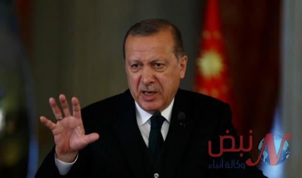 أردوغان يُهاجم ممثلة أهانت الحجاب