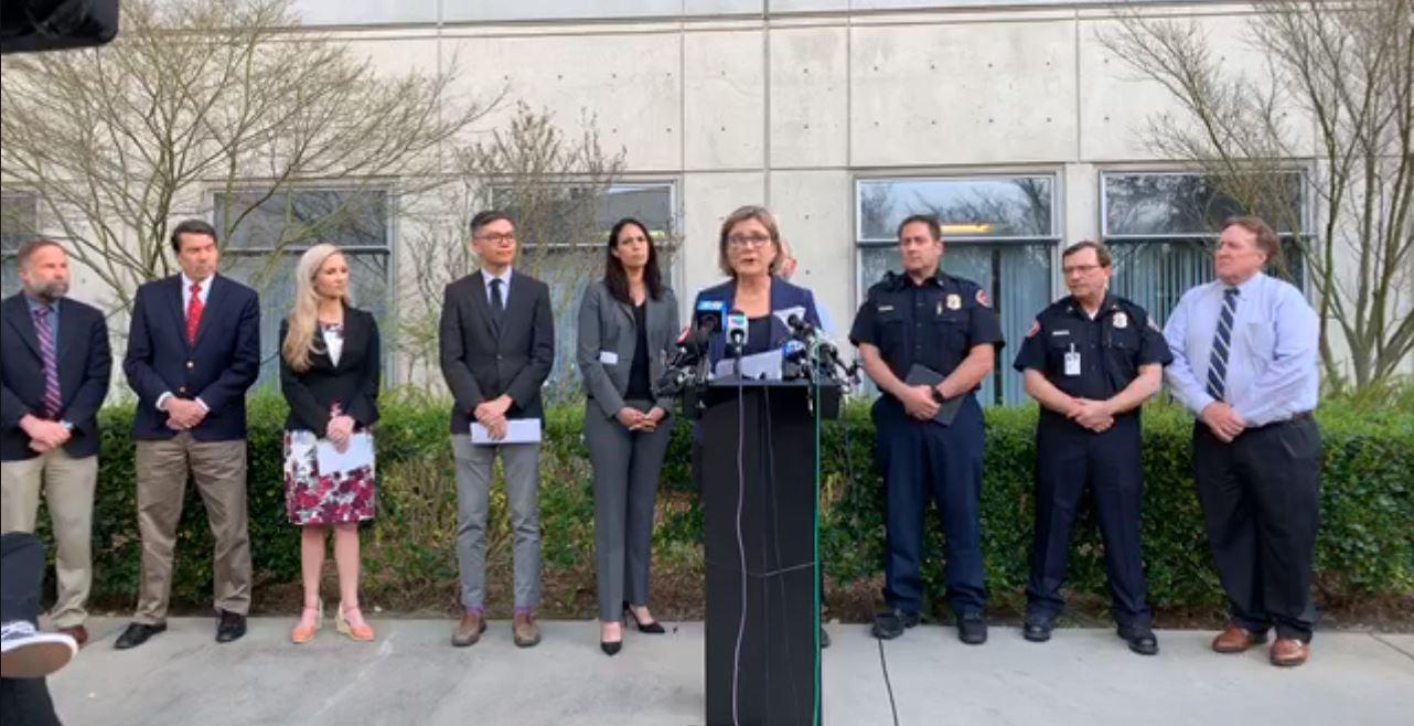 As third coronavirus case comes to light in Santa Clara County ...