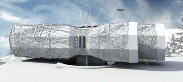 Proyecto Tienda de T  PRG Interior Designer