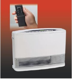 PJC 25 Paloma Gas Heater Customer Instructions