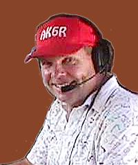 Bob Brehm AK6R - Speaker Presentations