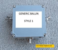 Generic Balun Style 1 150x150 - Enclosure Boxes/Hardware