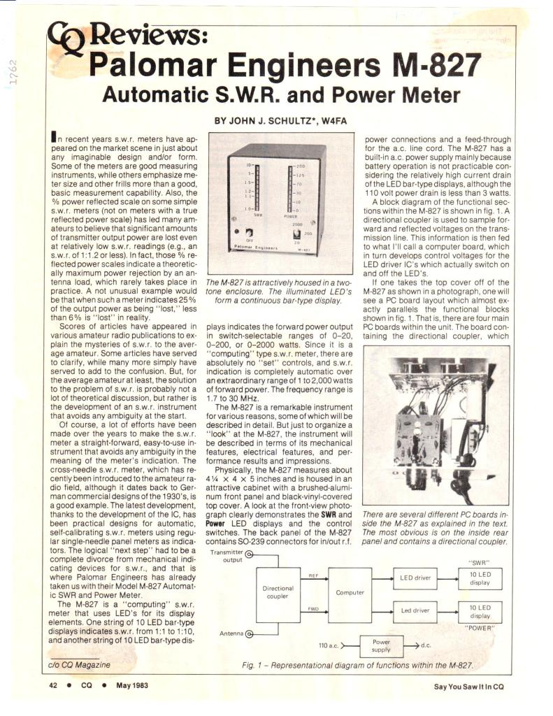cq review 1 791x1024 - SWR Meters
