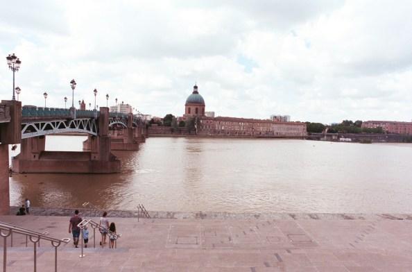 Toulouse en mai
