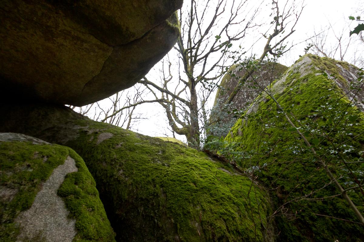 Les Rocs de Crémaussel