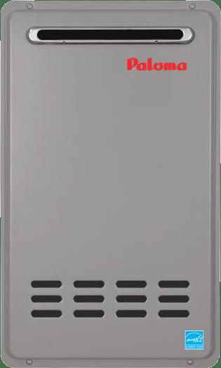 Paloma Tankless Water Heater : paloma, tankless, water, heater, Efficiency, Tankless, Water, Heaters, Paloma
