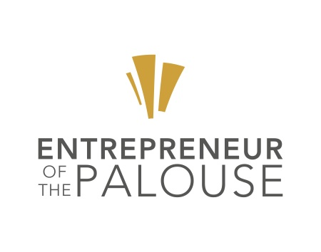 Entrepreneur Of The Palouse Award