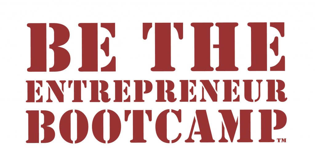 Be The Entrepreneur Bootcamp™