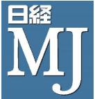 【メディア情報】日経MJさんにご紹介いただきました