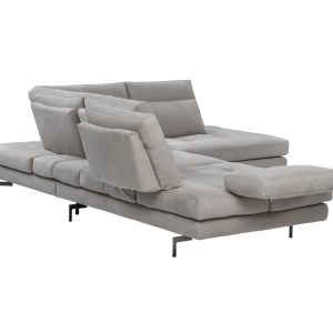 TOBY WING CHAISE LONGUE