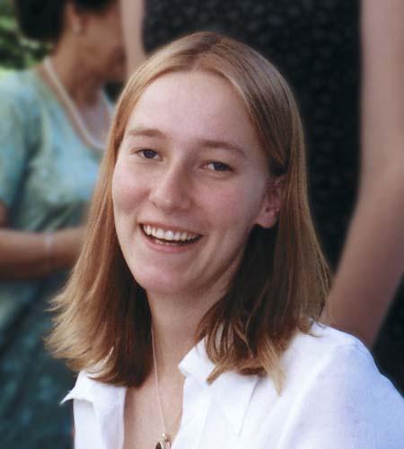Honoring Rachel Corrie – International Solidarity Movement
