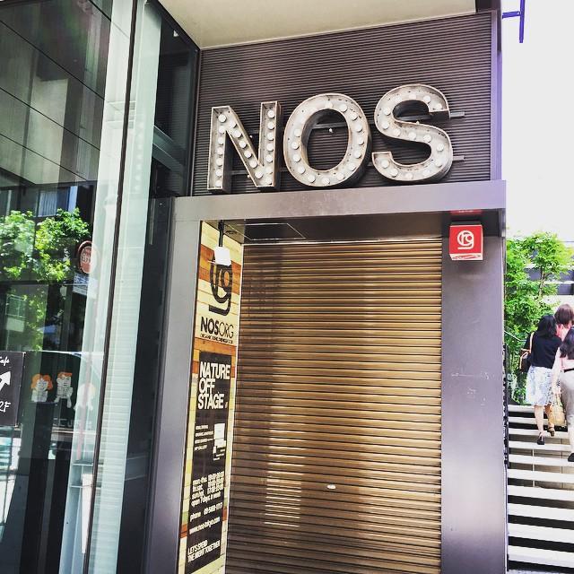 NOS Tokyo