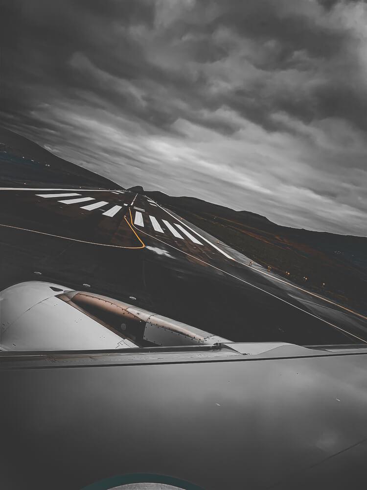 Vagar_flughafen_faroeisland 🇫🇴Faroeisland Road Trip🇫🇴 Blog Landscape