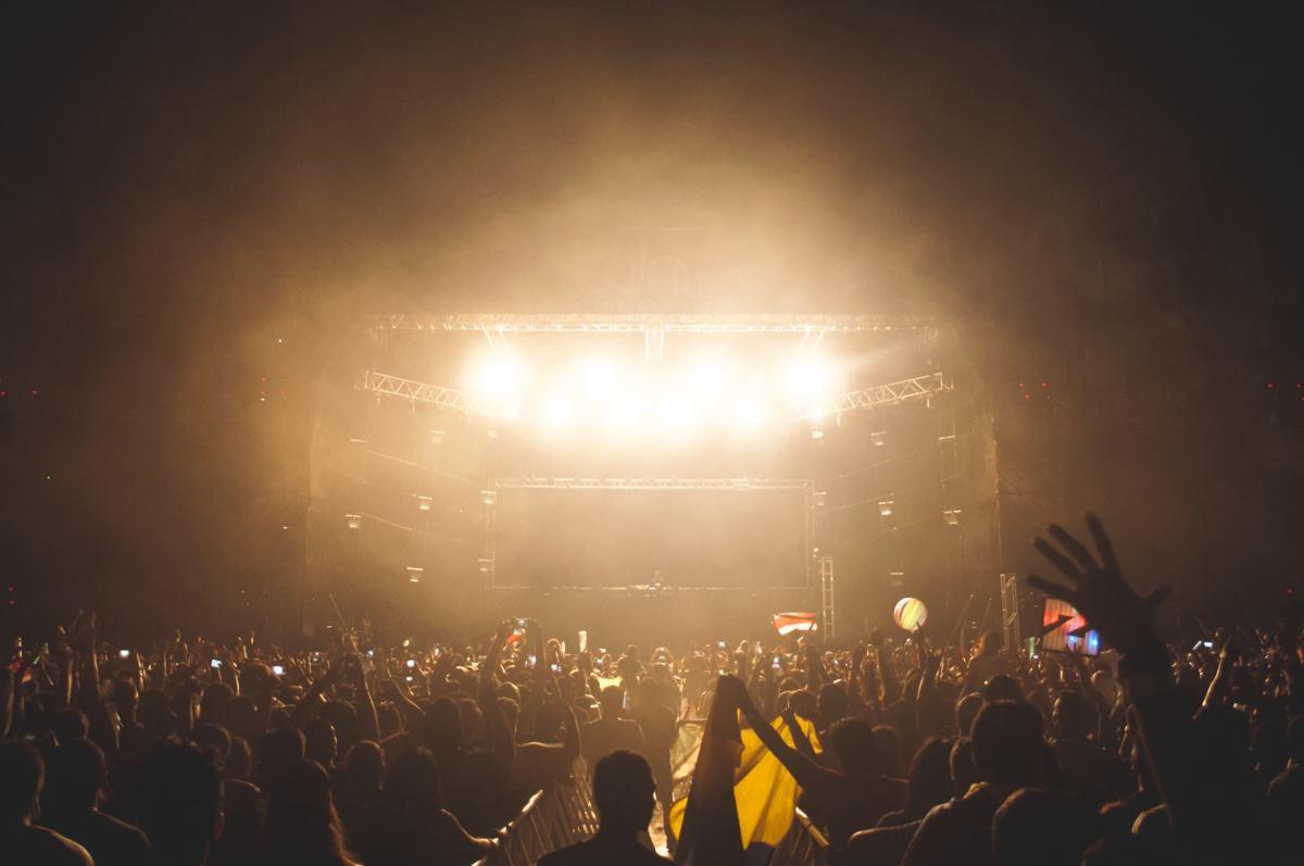 10 festivales que desaparecieron de la escena Venezolana