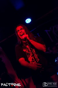 Mean Machine en Ritual Rock Bar