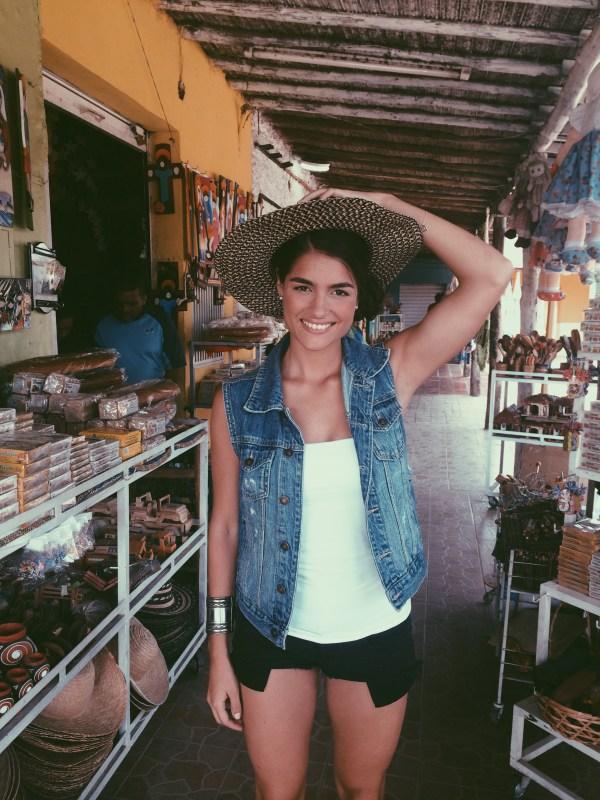Andrea Lacoste