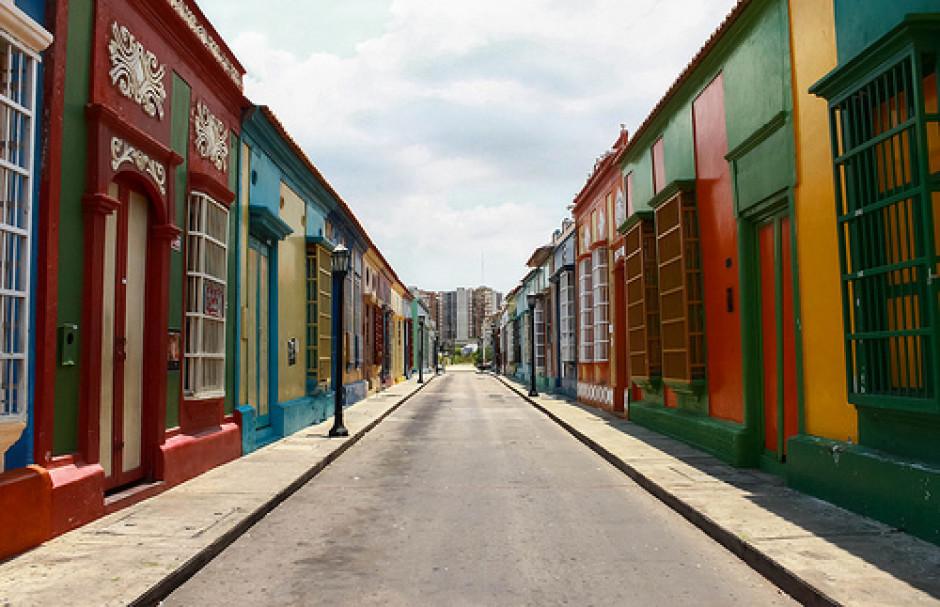 9 artistas de Maracaibo que probablemente no conocías