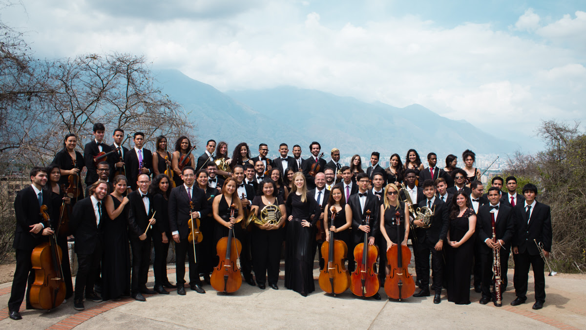 Una aventura sinfónica diferente llega al Aula Magna