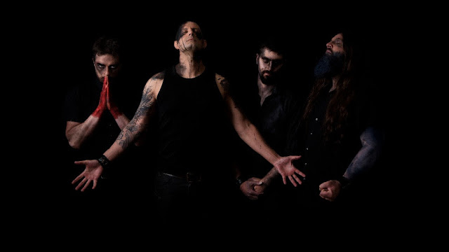 "PORN presenta el video de ""The Ogre Inside"""