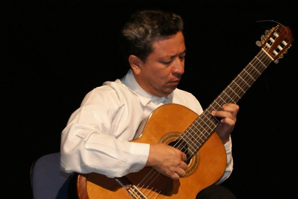 Música y Músicos de Venezuela
