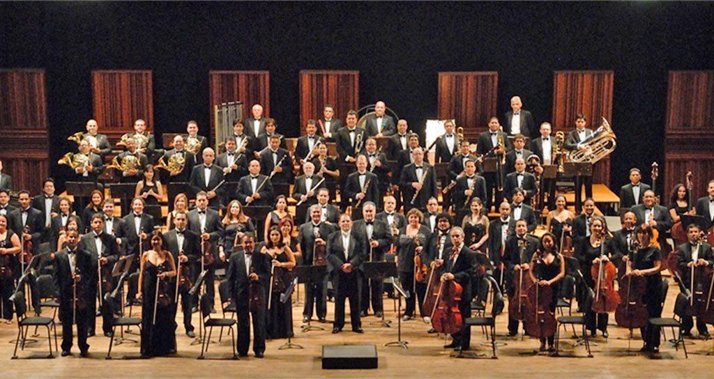 La Orquesta Sinfónica Municipal de Caracas
