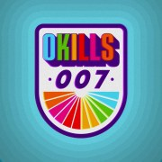 okills presenta 007