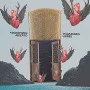 Micrófono abierto - Corazones libres