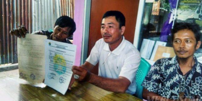 Dua Perusahaan Sawit di Tolitoli Diduga Rampas Lahan Milik Warga