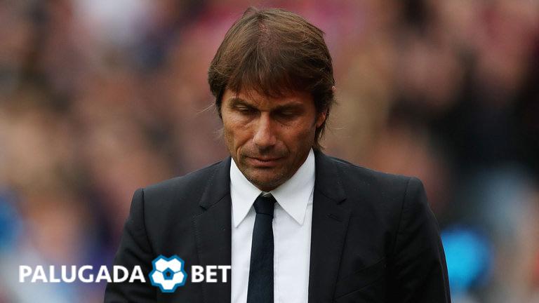 Antonio Conte Tegaskan Komitmen Pada Chelsea