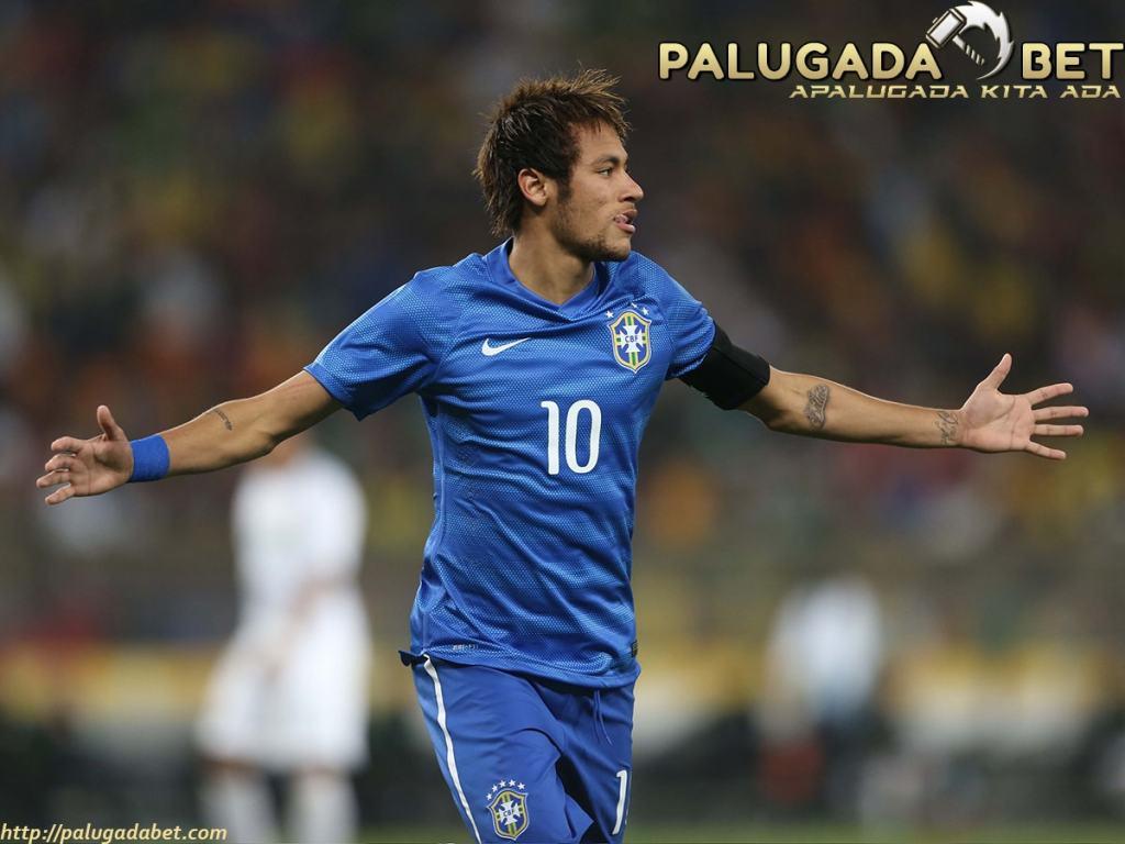 Brasil Makin Mantap Di Urutan No 1, Setelah Pukul Peru