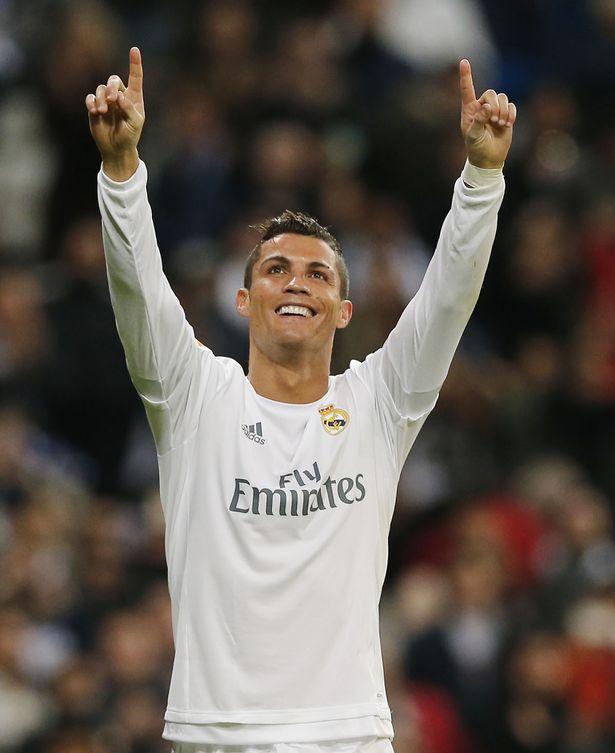 Bandar Judi Bola - Ronaldo Resmi Memperpanjang Kontrak dengan Madrid