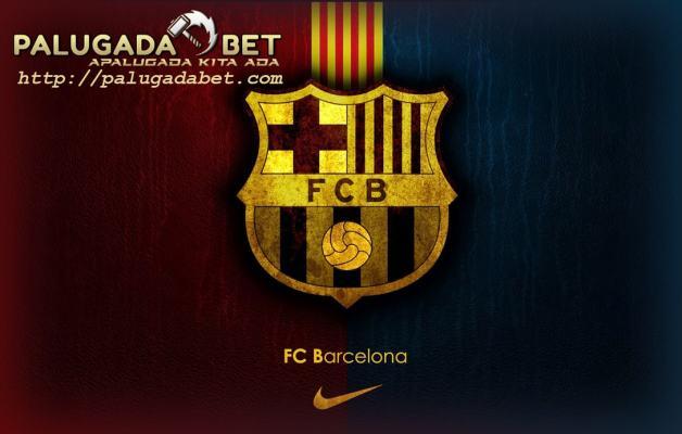 Persiapan Barcelona Menjelang Pertandingan di Clasico