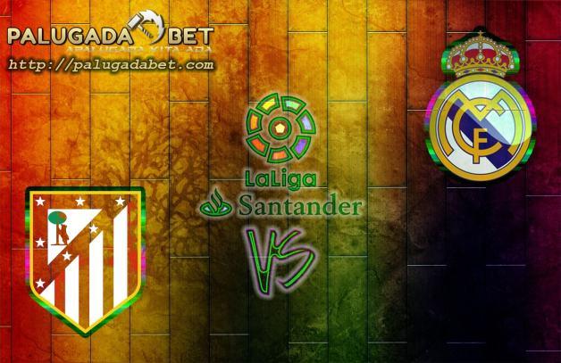 Prediksi Atletico Madrid vs Real Madrid 20 November 2016 (Laliga Santander)