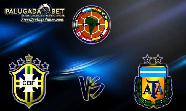 Prediksi Brazil vs Argentina 11 November 2016 (Kualifikasi World Cup)