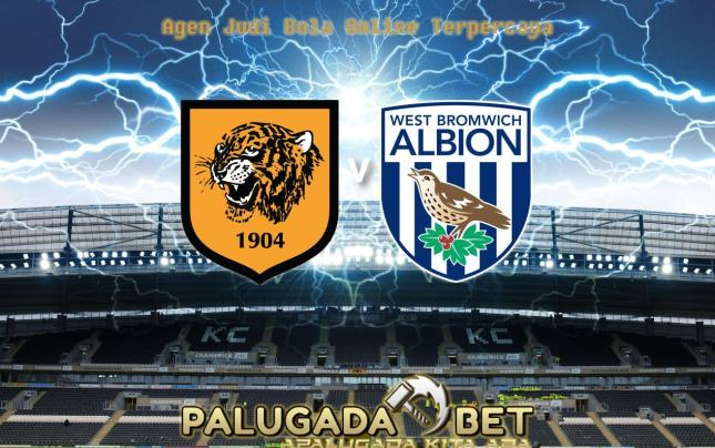 Prediksi Hull City vs West Brom (Liga Inggris) 26 November 2016 - PLG