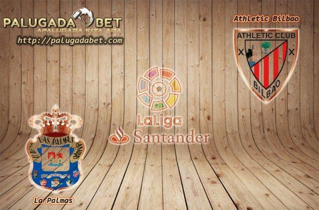 Prediksi La Palmas vs Athletic Bilbao 29 November 2016 (LaLiga Santander)