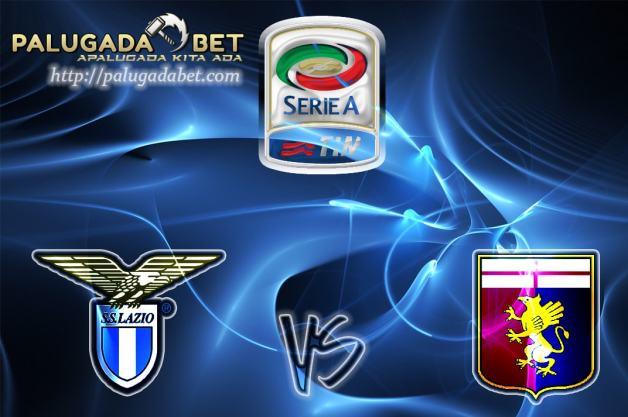 Prediksi Lazio vs Genoa 20 November 2016 (Italy Serie A)