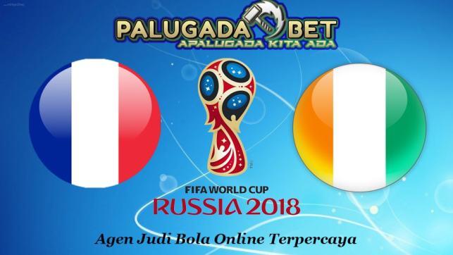 Prediksi Prancis vs Pantai Gading (Laga Uji Coba) 16 November 2016 - PLG